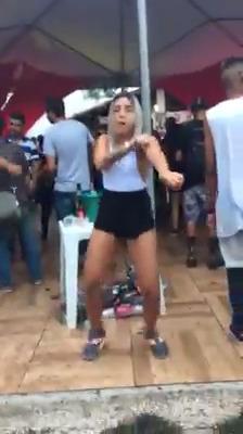 Dancinha do Final de Semana