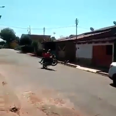 Mulher também pilota