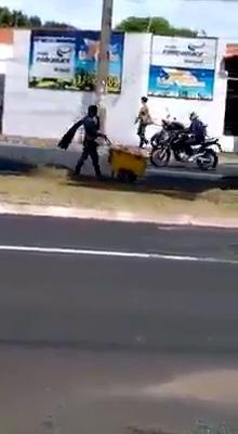 Batman brasileiro