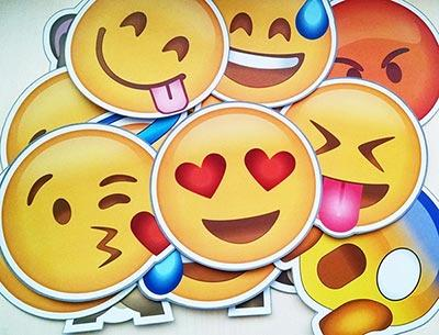 Significado dos Emojis do Whatsapp