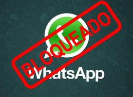 Como burlar o bloqueio do Whatsapp?